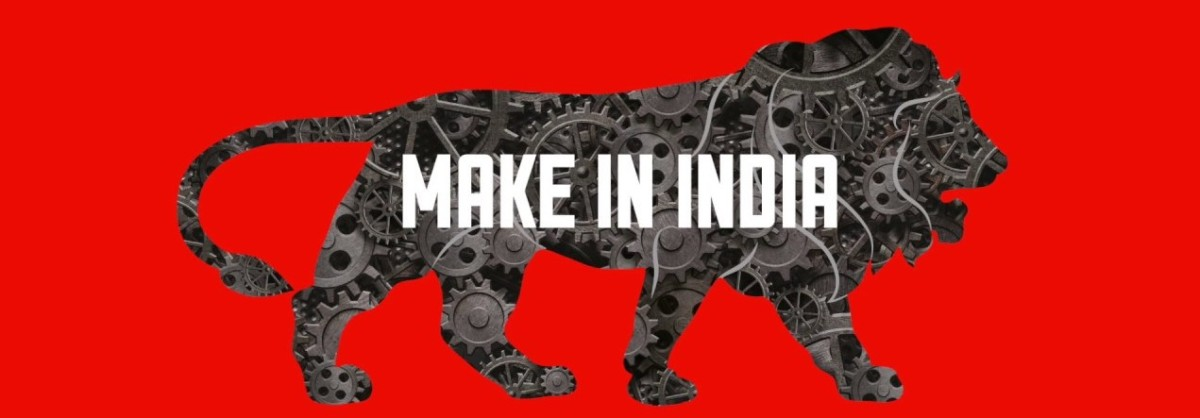 The Lion's Meow: a closer look at Make in India – Chunauti